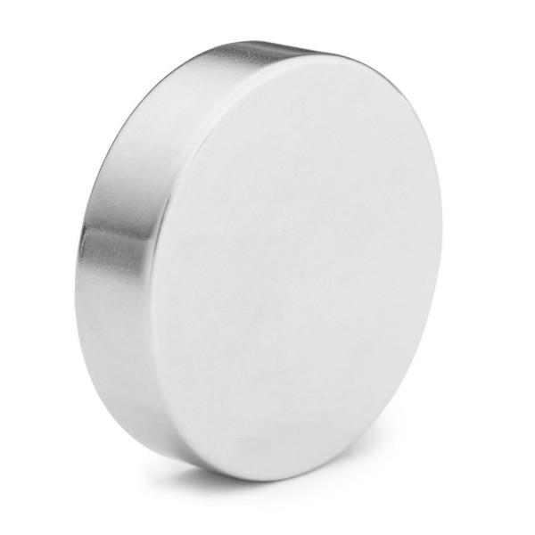 20mm Dia X 5mm Neodymium Disc Magnet N35